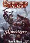 Skinwalkers by Wendy N Wagner