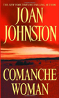Comanche Woman by Joan Johnston