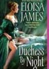 Duchess by Night by Eloisa James