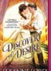 Discovery of Desire by Susanne Lord