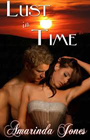 Lust in Time by Amarinda Jones