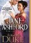 What the Duke Doesn't Know by Jane Ashford