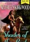 Shades of the Past by Kathleen Kirkwood