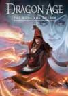Dragon Age: The World of Thedas Volume 1 by Ben Gelinas and Nick Thornborrow