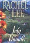 July Thunder by Rachel Lee