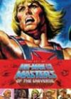 The Art of He-Man and the Masters of the Universe, edited by Daniel Chabon