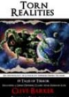 Torn Realities, edited by Paul Anderson