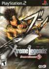 Dynasty Warriors 5: Xtreme Legends (2005)