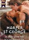 In Bed with the Viking Warrior by Harper St George