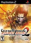 Samurai Warriors 2 (2006)