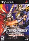 Samurai Warriors: Xtreme Legends (2005)
