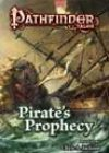 Pirate's Prophecy by Chris A Jackson