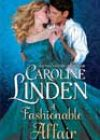 A Fashionable Affair by Caroline Linden