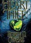 Heart Thief by Robin D Owens