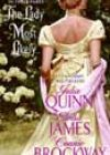 The Lady Most Likely… by Julia Quinn, Eloisa James, and Connie Brockway