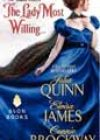 The Lady Most Willing… by Julia Quinn, Eloisa James, and Connie Brockway