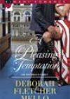 A Pleasing Temptation by Deborah Fletcher Mello