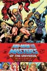 He-Man and the Masters of the Universe Minicomic Collection, edited by Daniel Chabon