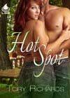 Hot Spot by Tory Richards