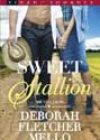 Sweet Stallion by Deborah Fletcher Mello