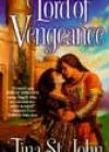 Lord of Vengeance by Tina St John