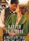 A Marriage Deal with the Outlaw by Harper St George