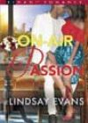 On-Air Passion by Lindsay Evans