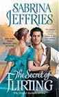 The Secret of Flirting by Sabrina Jeffries