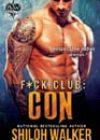 F*ck Club: Con by Shiloh Walker