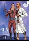 Sly #1 by Dale Lazarov and mpMann