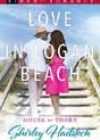 Love in Logan Beach by Shirley Hailstock