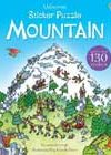 Sticker Puzzle Mountain by Susannah Leigh
