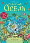 Sticker Puzzle Ocean by Susannah Leigh