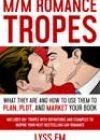M/M Romance Tropes by Lyss Em