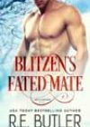 Blitzen's Fated Mate by RE Butler