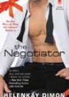 The Negotiator by HelenKay Dimon