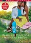His Pick for Passion by Synithia Williams