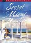 Secret Miami Nights by Pamela Yaye