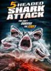 5-Headed Shark Attack (2017)