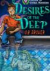 Desires of the Deep by CB Archer