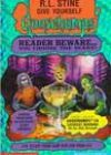 Escape from Camp Run-for-Your-Life by RL Stine