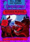 Night in Werewolf Woods by RL Stine