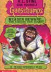 The Deadly Experiments of Dr. Eeek by RL Stine