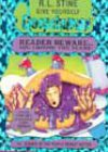 Beware of the Purple Peanut Butter by RL Stine