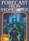 Forecast from Stonehenge by RA Montgomery