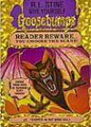 Trapped in Bat Wing Hall by RL Stine