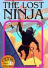 The Lost Ninja by Jay Leibold