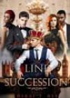 The Line of Succession by Harry F Rey