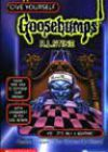 It's Only a Nightmare! by RL Stine