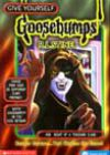 Night of a Thousand Claws by RL Stine